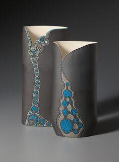 Sasha Bakaric Ceramic Vase