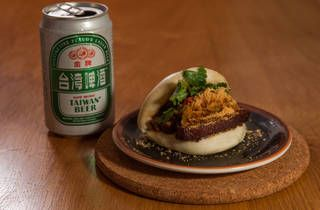 Mr Bao | Restaurants in Nunhead, London