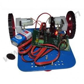 Manual Robot (Wired) @http://www.roboshop.in/wireless/manual-robot