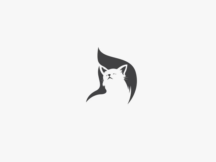 Fox Logo by Afanur Rashid