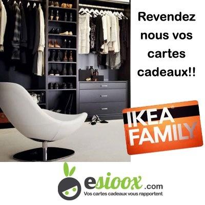 97 best promos bonplan images on pinterest blog sioux - Carte cadeau ikea france ...