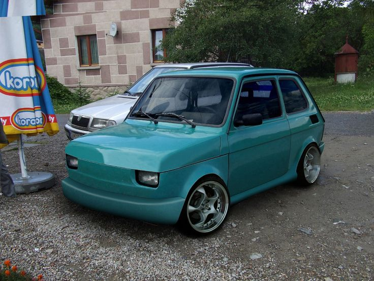 78 best fiat 126 images on pinterest | fiat 126, car and motorcycles