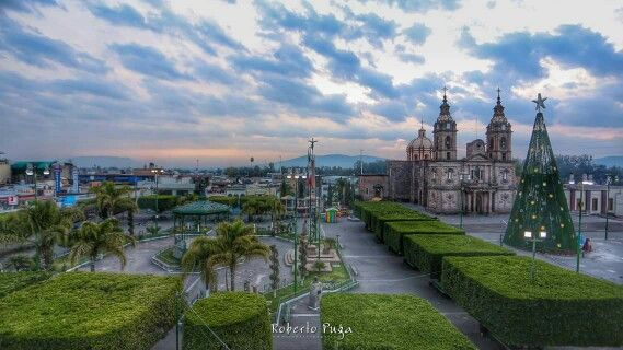 Mi Lindo Ocotlan Jalisco