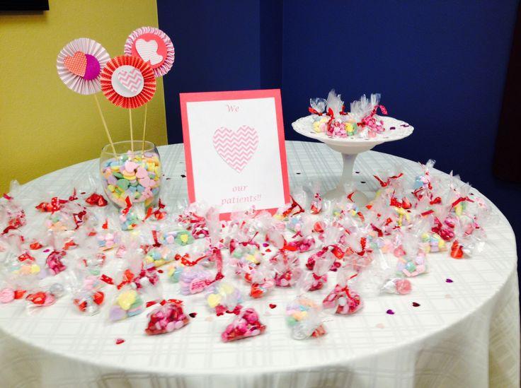 valentine event ideas