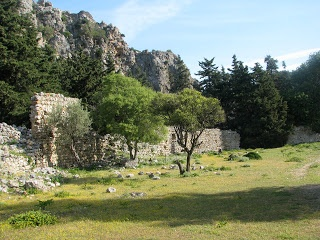 The Old Pyli settlement on the island of Kos in Greece  http://www.discoveringkos.com/