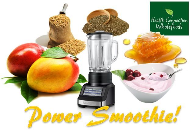Power Smoothie #2