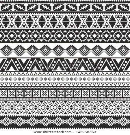 Diseño tribal
