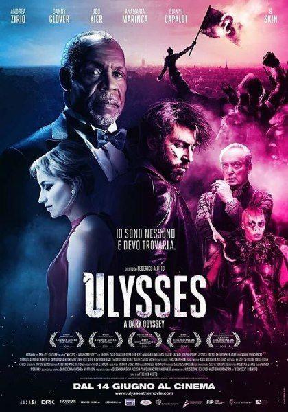 فيلم ulysses a dark odyssey 2018