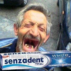 Toothpaste that works!