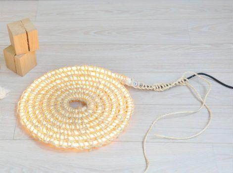 Comment transformer une guirlande LED ? | Leroy Merlin