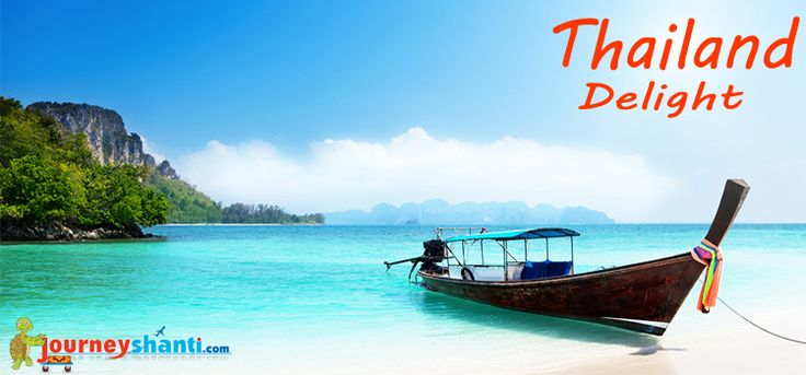 Thailand is one of the most popular tourist destinations of South East Asia. Tourism is one of the major revenue generating sectors of Thailand's economy. http://bit.ly/1EJrctp  #ThailandTour
