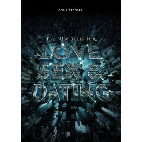 REVIEW: The New Rules for Love, Sex, and Dating - YouthMinistry.com