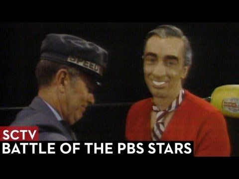 ▶ SCTV The Battle Of the PBS Stars - YouTube