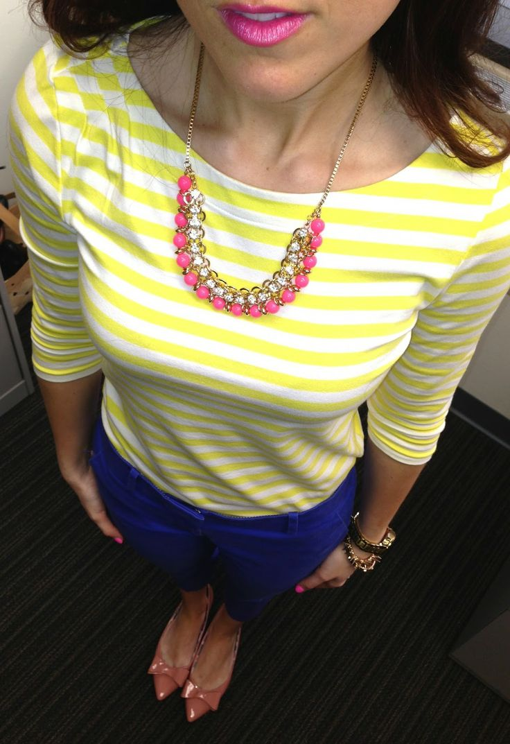 yellow shirt outfit ideas - Google Search