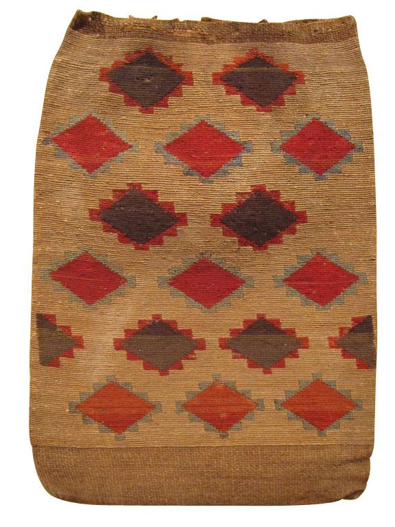 Native American Basket Weaving Instructions : Best images about nez bag on discover more