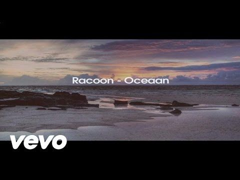 Racoon - Oceaan - YouTube