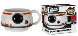 BB-8 Pop! Mug. How cute is this?