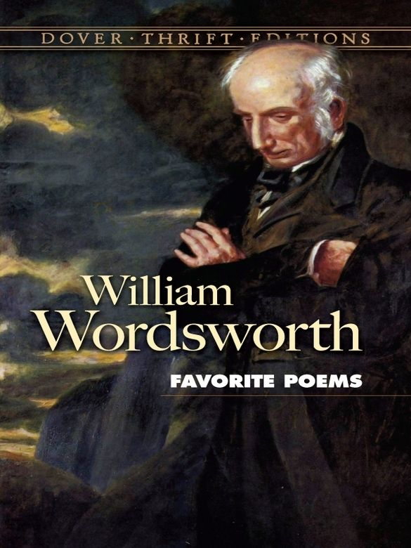 an analysis of the english romanticism in the poetry of william wordsworth Key words: romanticism, poetry, child, childhood, poem, analyse, nature,  innocence, society, infant, purity  3 life and work of william  wordsworth   example, in 1883, england established the new law which  forbade the textile.