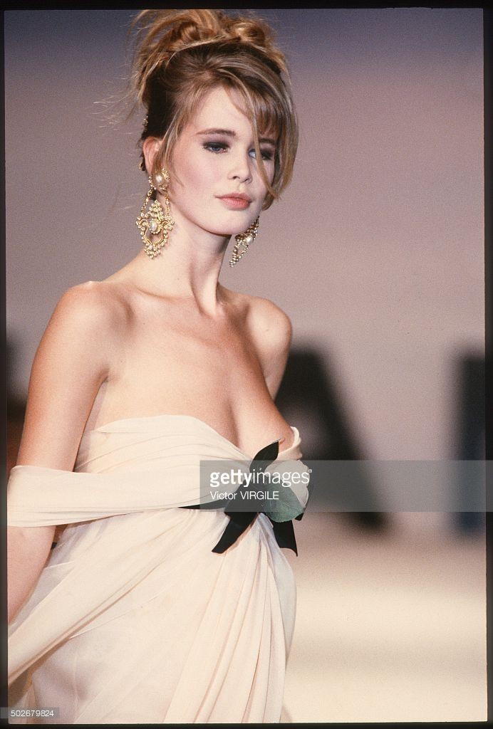 1000+ images about Claudia Schiffer on Pinterest