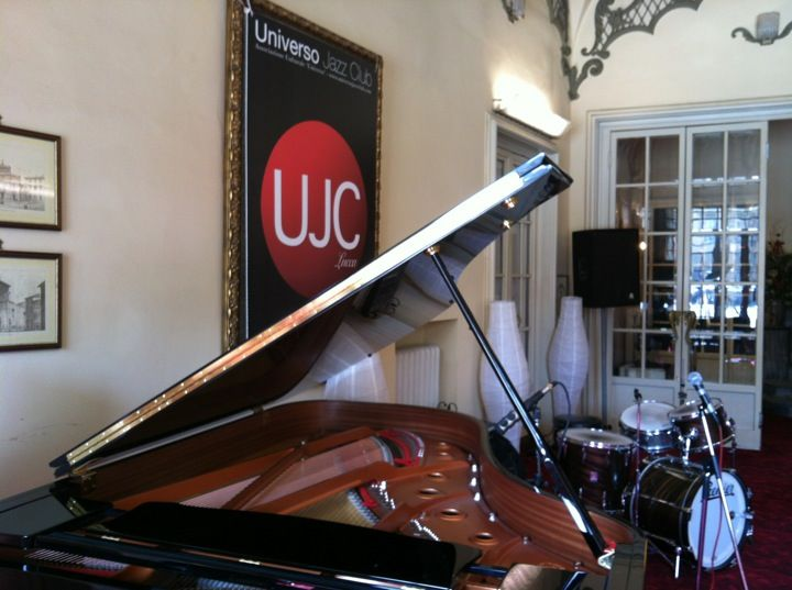 Universo Jazz Club - Lucca