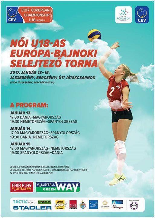 2017. január 13-15, Jászberény, Bercsényi úti Játékcsarnok