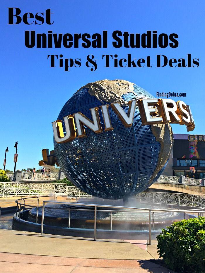 Best Universal Studios Ticket Deals And Tips Finding Debra Universal Studios Tickets Universal Studio Orlando Tickets Universal Orlando Tickets