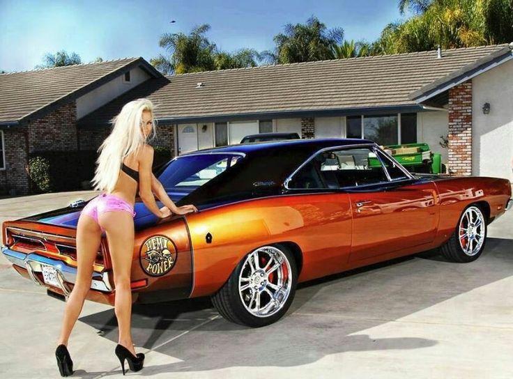 Dodge Charger Car Rental Near Me