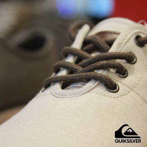 ¿En búsqueda de unos nuevos tenis? ¡Ven y conoce nuestra línea de calzado! #Quiksilver #Tenis #Colombia