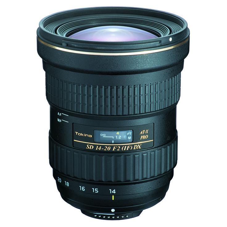 Das Tokina AT-X 14-20/2.0 Pro DX - jetzt auch für Nikon Anschluss erhältlich!  http://ow.ly/T28R3006kNF  #hapateam #tokina #nikon #atx14-20 #lens #wideangle #tokinalens #fotografie