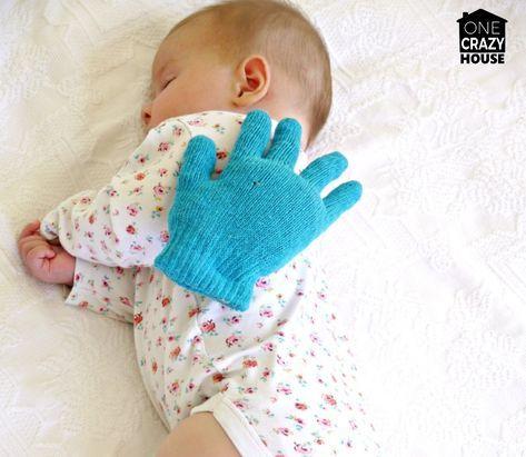 7 astuces pratiques pour les parents qui ont un bébé - Astuces de grand mère