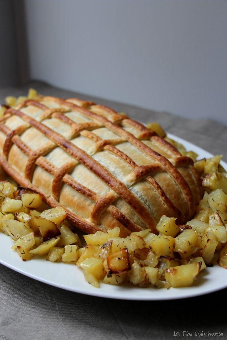 Par quoi remplacer le plat principal à base de viande durant les fêtes? Testez le pain de viande sans viande, c'est délicieux, simple à faire et tout végétal pour des fêtes sans souffrance!