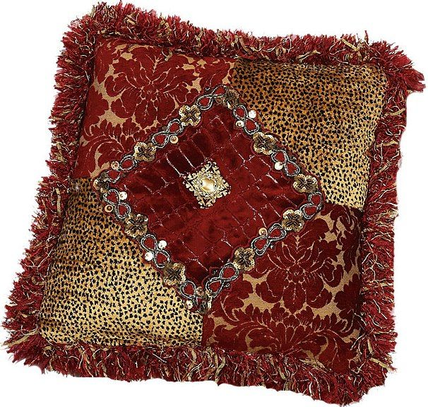 New 86 best ACCENT PILLOWS: Old World Style images on Pinterest  ZR39
