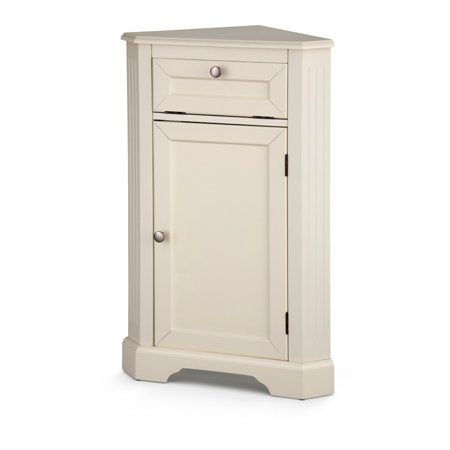Photo Of Weatherby Bathroom Corner Storage Cabinet