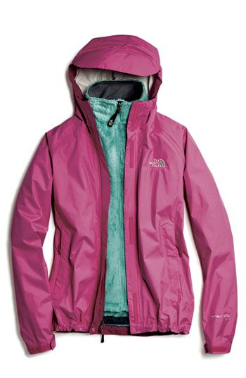 The North Face 'Osito' Fleece Jacket   Nordstrom