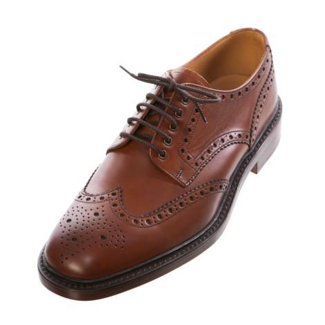 Loake Chester Shoes Review