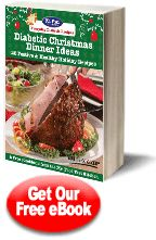 Diabetic Christmas Dinner Ideas: 20 Festive & Healthy Holiday Recipes | EverydayDiabeticRecipes.com
