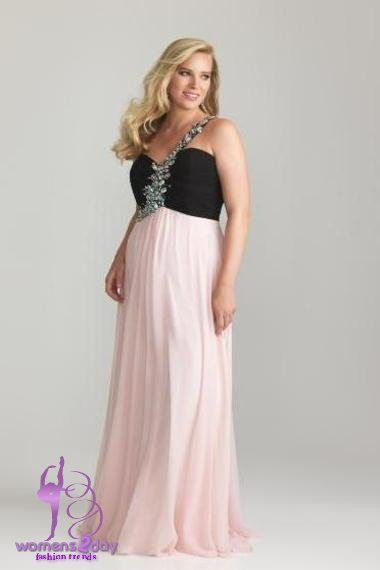 cocktail dresses plus size for cheap