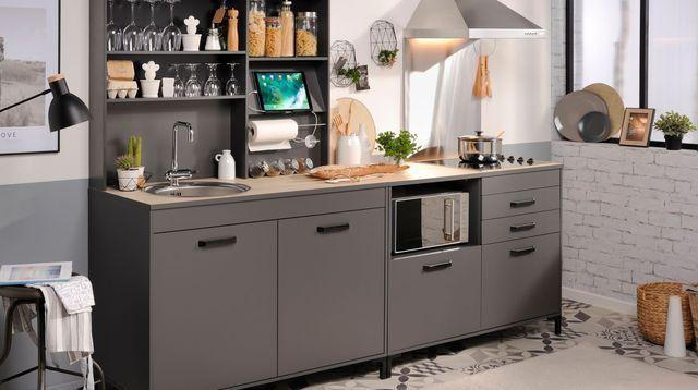 59 best cuisine images on pinterest kitchens store and tips - Regle amenagement cuisine ...