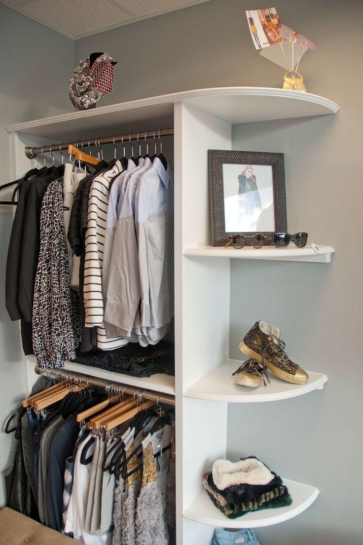 Style Etoile   Washington DC Shopping   Shopping in DC. Best 25  No closet ideas on Pinterest   No closet bedroom  No