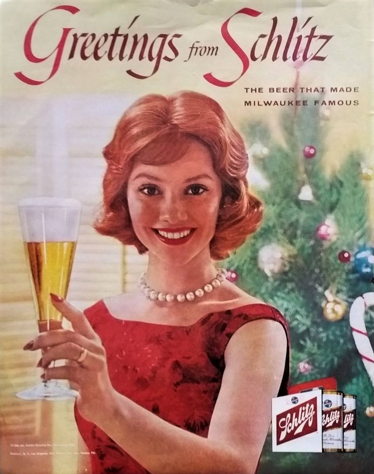 Schlitz Beer On Pinterest Vintage Ads Funny Vintage Ads