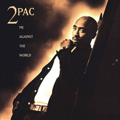 2Pac. Me Against The World. Interscope Records/ Jive/ Amaru/ Atlantic. Edición: 14 Marzo 1995. Género: Hip Hop. Estilos: Rap Gangsta, Rap Hardcore; Rap Costa Este; G-Funk. 9,5