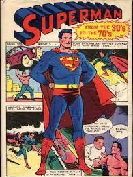 Image result for superman comic strip