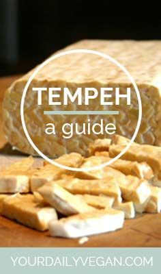 Our Tempeh Guide shows you how easy it is find tempeh with a shopping guide and some recipes to try at home.