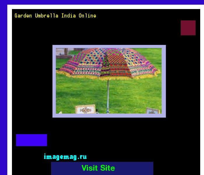Garden Umbrella India Online 131626 - The Best Image Search