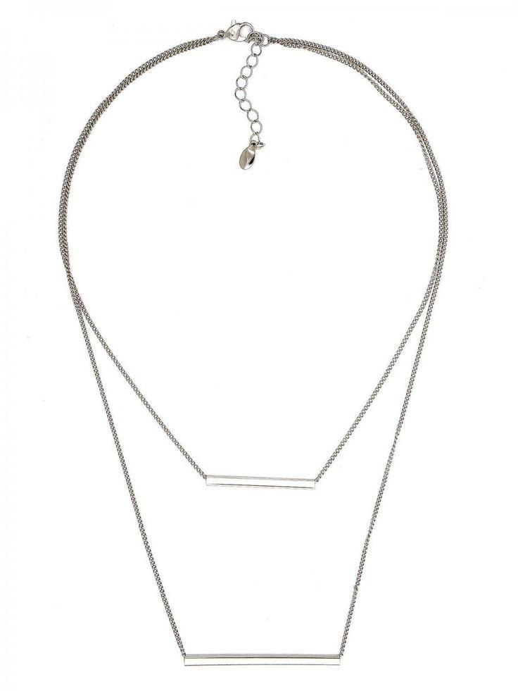 Top Secret Náhrdelník dámský Dámská bižuterie je nezbytnou součástí každého outfitu 229 Kč