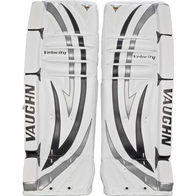 Vaughn 7800 Velocity 5 Goalie Leg Pads @ http://goalie.totalhockey.com/product/7800_Velocity_5_Goalie_Leg_Pads/itm/8670-41/?mtx_id=0 $1549.99
