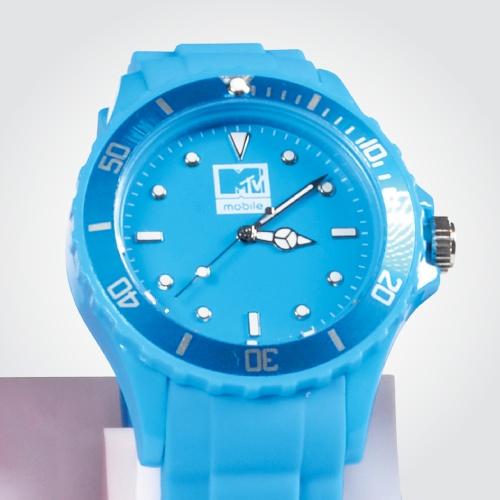 MTV Mobile zegarek <3