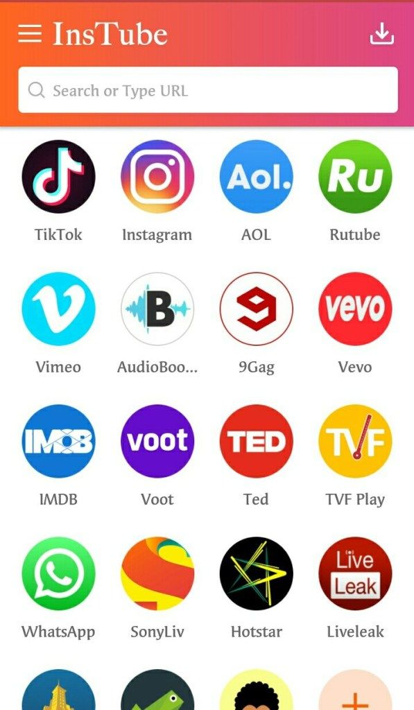 6 Android Video Downloader Apps for YouTube and other