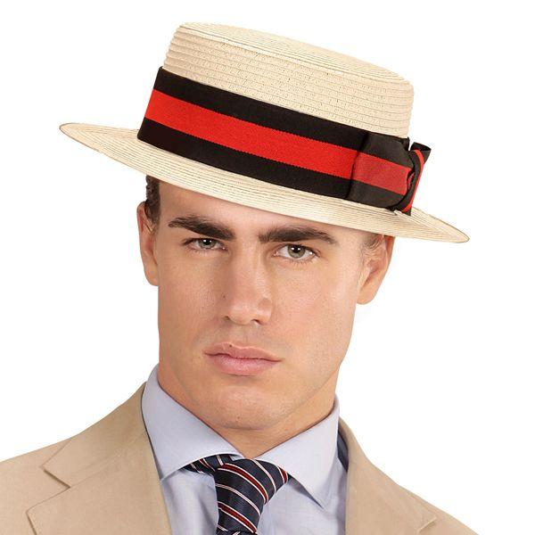 Chevalier hatt, Deluxe - 1920-talls utkledning | Festmagasinet Standard