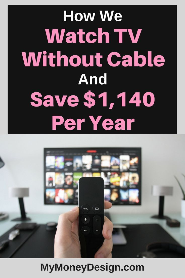 Have You Been Looking For Ways To Watch Tv Without Cable But Can T Quite Find A Service That Tv Without Cable Watch Tv Without Cable Personal Finance Bloggers